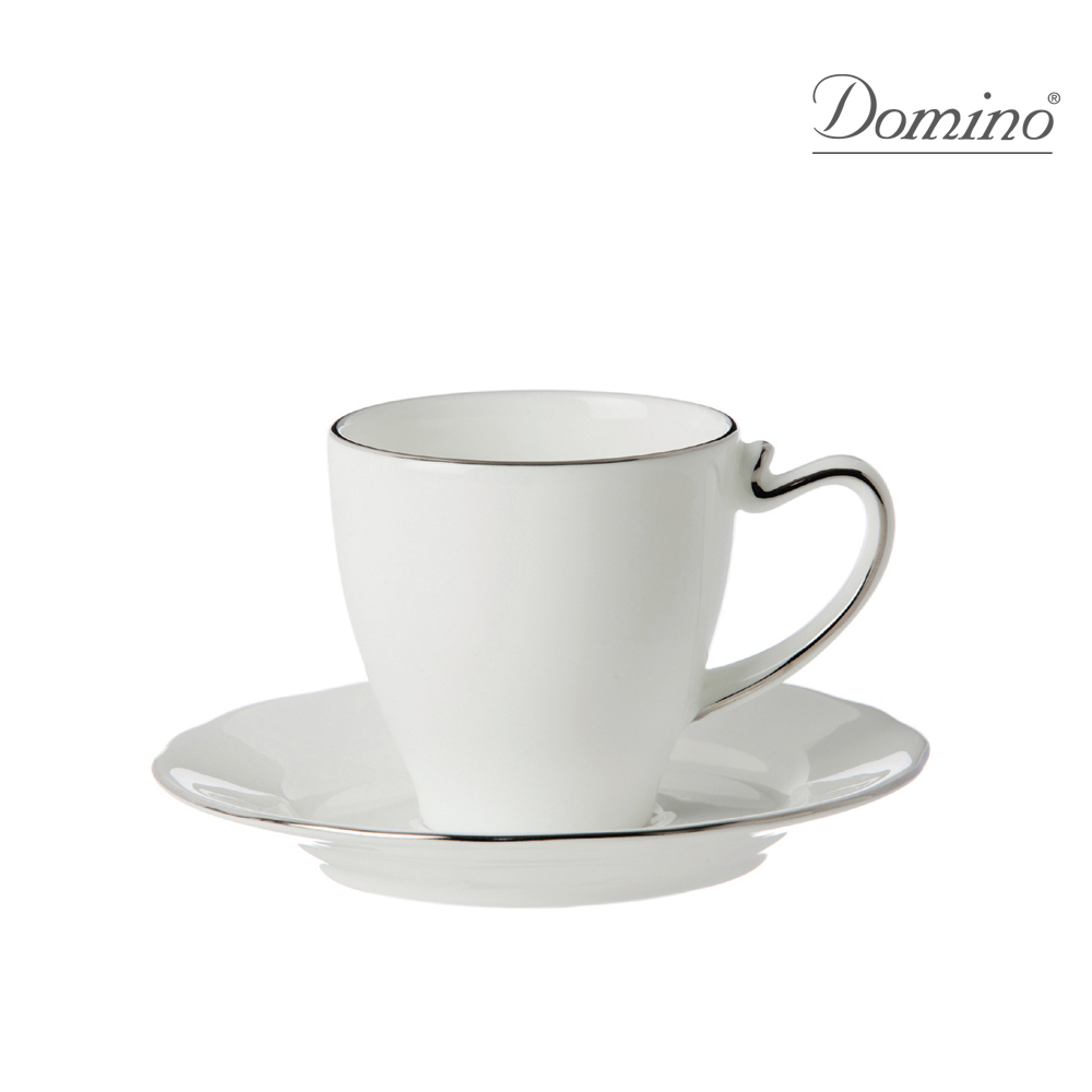 Tazze caff domino for Tazzine caffe moderne